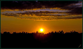 Pitman Sunset - Free image #280493