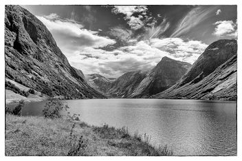 Norwegian Fjord (explored) - Free image #286873