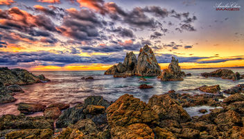Week 2 - Majestic Rock - image gratuit #286923