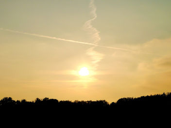 --- Another sunset --- - Free image #287163