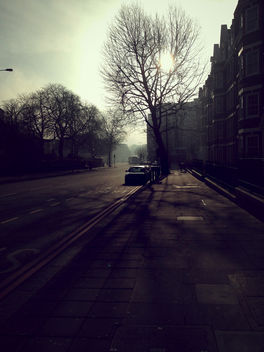 Streets of London - image gratuit #287773