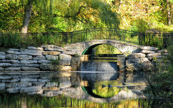 [2007] Stone Bridge - Free image #289003