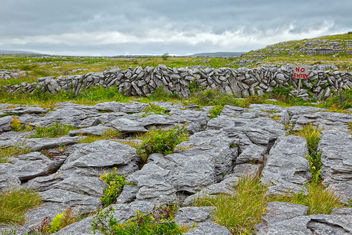 Poulnabrone Landscape - HDR - Kostenloses image #289613
