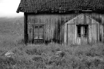 lives in cabins - Free image #290493