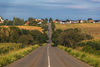 Country road - image gratuit #293773