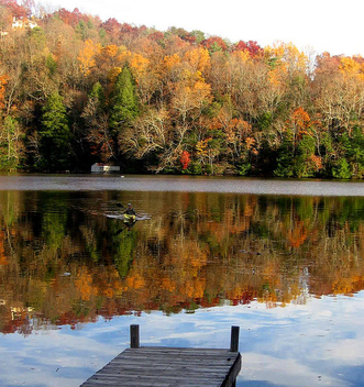 Autumn Bliss, North Carolina Fall - image gratuit #294323