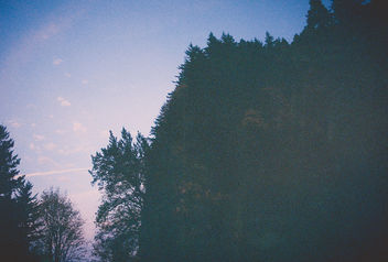 Sunset Blues. - Free image #295173