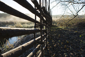 Fence - Kostenloses image #295303