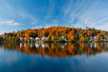 Saranac Lake, NY (Explored!) - Free image #295603