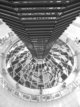 REICHSTAG - BERLIN - Free image #296613