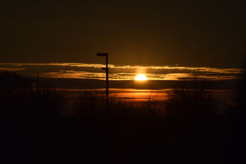 Sunset in Minnesota - image #299713 gratis
