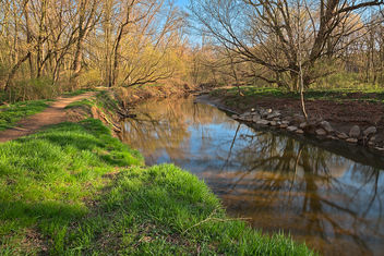 Rock Creek Spring - HDR - image #299793 gratis
