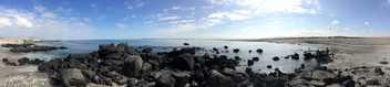 Panorama view at the middle of the bay - Free image #301163