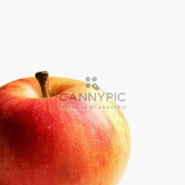 red apple - Free image #303333