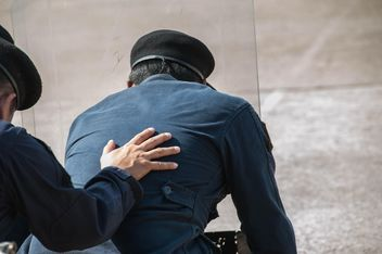 Police trainings - image #304593 gratis
