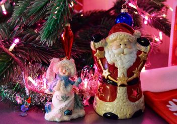 Christmas decoration - Free image #304723
