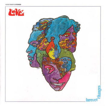 forever changes - love 1968 - Free image #307533
