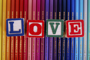 Love Colour - image #307843 gratis