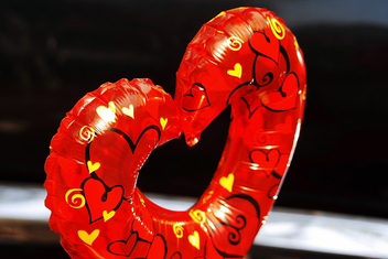 A heart for Valentine's Day - image #308013 gratis