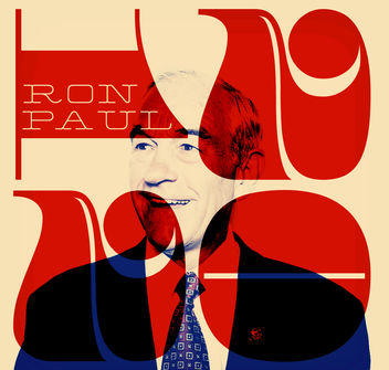 RON PAUL 2012 - Free image #309053