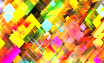 Chock full of color - Free image #309773