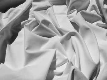 White Fabric - image gratuit #309933