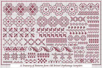 Bristol Patterns - image gratuit #310113