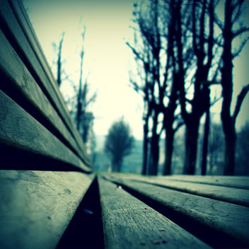 take the bench / 1 - image gratuit #310363