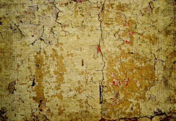 Crusty Wall - image gratuit #311323