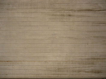 Beige wood lath wall texture (corrected, not tilable) - Free image #311493