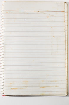 Texture: Notebook Cover - Free image #311633