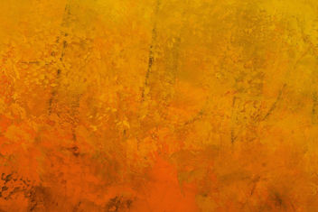 teXture - Canvas + Media - Fiery Orange - Free image #311903