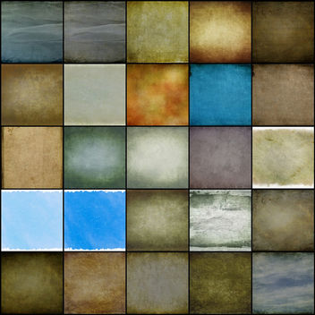 Free Textures 225 - 249 - Free image #312743