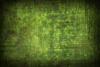 Dirty Green - image gratuit #313323