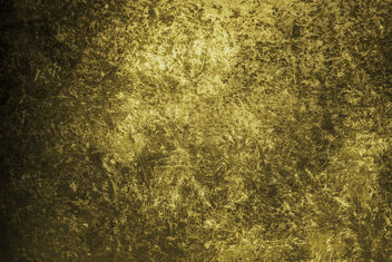 Frosted Gold Texture - image gratuit #313403