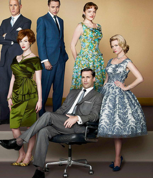 The Women of Mad Men 048 - бесплатный image #314233