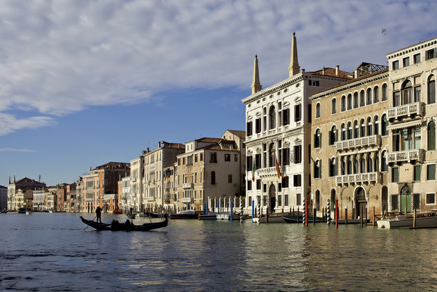 When in Venice - Free image #319553