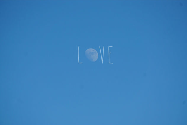 Love is in the air - Free image #320123