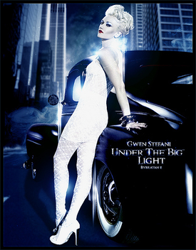 39.Gwen Stefani - Under The Big Light(InStyle Collection) - image gratuit #321893