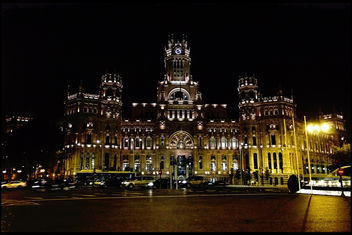 Types of Madrid - image #323293 gratis