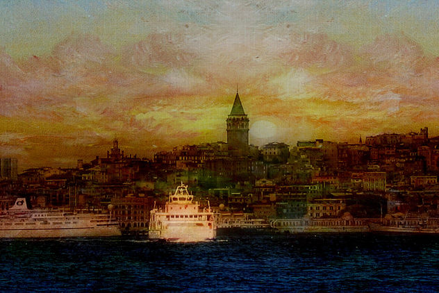 istanbul. - Kostenloses image #323423