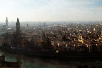 View to Verona - Free image #323433
