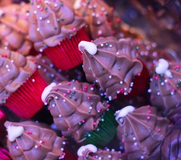 Christmas decorations - image #327823 gratis