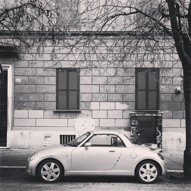 Luxus Kleines Auto Kostenloser Bild Download 332003 Cannypic