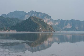 Islands in Andaman sea - Kostenloses image #332903