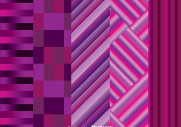 Diagonal Purple Background - vector gratuit #334113
