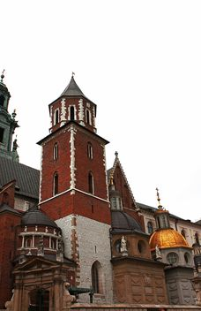 Krakow cathedral - Kostenloses image #334193