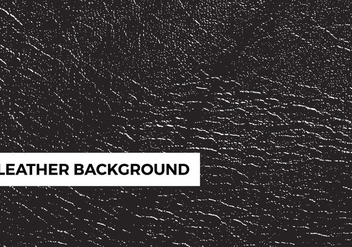 Leather Background - Free vector #334623