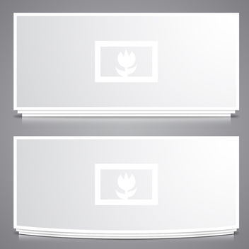 Photo Slider Frames - Kostenloses vector #340653