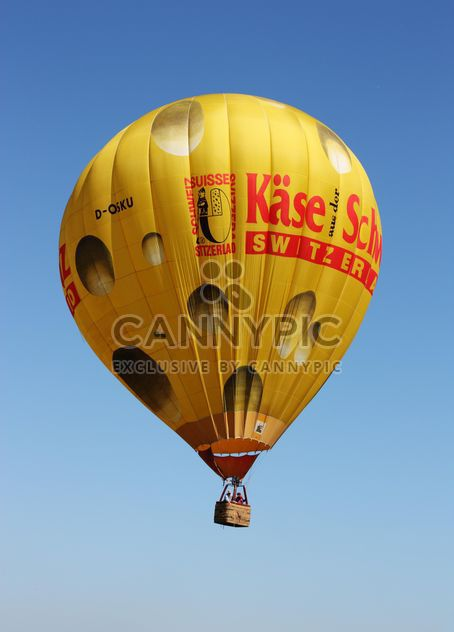 Ballon flight air sky - Kostenloses image #344223